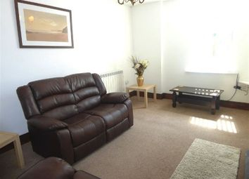 Thumbnail 2 bed flat to rent in Garden Terrace, Dalton-In-Furness