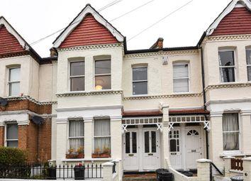 Thumbnail 4 bedroom maisonette for sale in Ravenstone Street, London