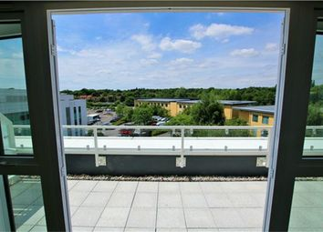 Thumbnail 2 bed flat for sale in Liberty House At Times Square, Bessemer Road, Welwyn Garden City, Herts