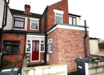 Thumbnail 3 bed semi-detached house for sale in Mayfield Terrace, Askern, Doncaster