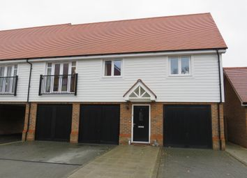 Thumbnail 2 bed property for sale in Mole Crescent, Faygate, Horsham