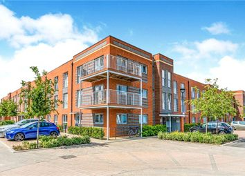 Meridian Way, Southampton, Hampshire SO14. 2 bed flat for sale