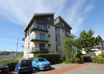 Thumbnail Flat to rent in Romanza House, Cei Dafydd, Barry