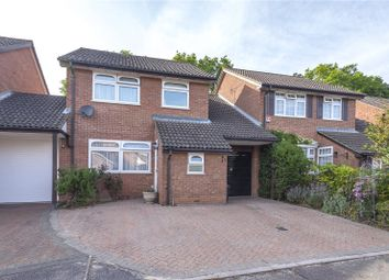 Thumbnail 4 bed link-detached house for sale in Cherwell Way, Ruislip, Middlesex