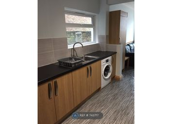 Thumbnail 4 bed terraced house to rent in Manners Road, Southsea