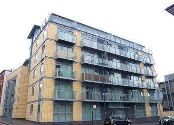 Thumbnail 1 bedroom flat for sale in Holliday Street, Birmingham