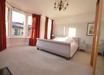 Thumbnail 4 bed end terrace house to rent in Sandford Road, Hotwell, Bristol