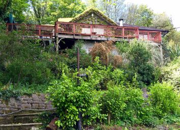 Thumbnail 5 bed detached house for sale in Old Hill, Helston