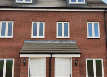 Thumbnail 3 bedroom semi-detached house for sale in Abbeyvale, Bishops Hull