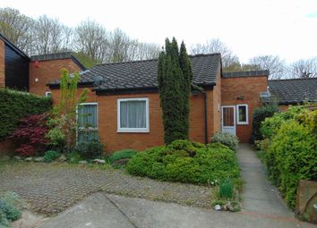 Thumbnail 2 bedroom semi-detached bungalow for sale in Brookscroft, Linton Glade, Forestdale