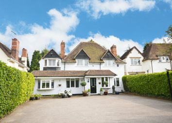 4 bed detached house for sale in Dove House Lane, Solihull B91