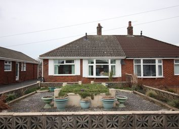 Thumbnail 2 bed semi-detached bungalow for sale in Glenarden Avenue, Thornton-Cleveleys