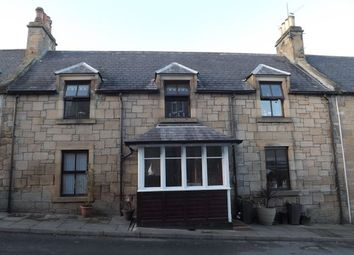Thumbnail 4 bed terraced house for sale in 5 Shandwick Street, Tain