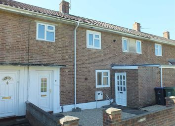 Thumbnail 4 bed terraced house for sale in Cedar Grove, Westbury, Wiltshire