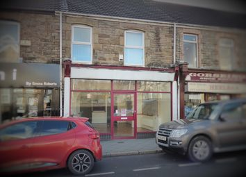 Thumbnail 3 bed terraced house to rent in High Street, Gorseinon, Swansea