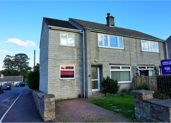 Thumbnail 4 bed semi-detached house for sale in Park Lane, Middleham