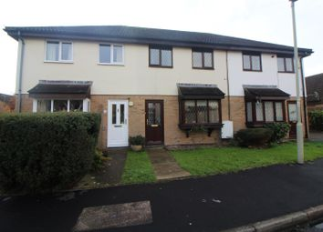 Thumbnail 3 bed terraced house for sale in Jacksons Drive, Cheshunt, Waltham Cross