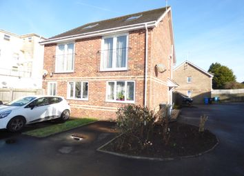 Thumbnail 3 bed semi-detached house to rent in Chesil Gardens, Parkstone Poole