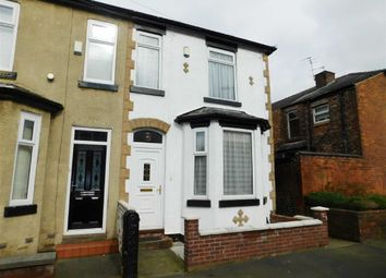 Thumbnail 2 bed end terrace house for sale in Jennings Street, Edgeley, Stockport