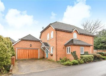 Thumbnail 4 bed detached house for sale in Farley Castle, Castle Hill, Farley Hill