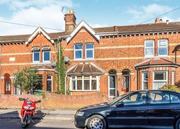 Thumbnail 3 bed end terrace house for sale in Freemantle, Southampton, Hampshire