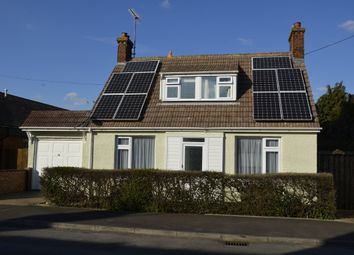 Thumbnail 3 bed detached house for sale in Levington Road, Felixstowe