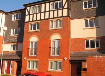 Thumbnail 2 bedroom flat for sale in Scholars Court, Collegiate Way, Clifton