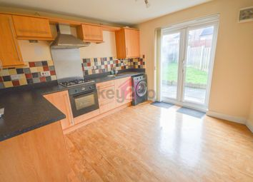 Thumbnail 3 bed semi-detached house to rent in Payler Close, Manor, Sheffield