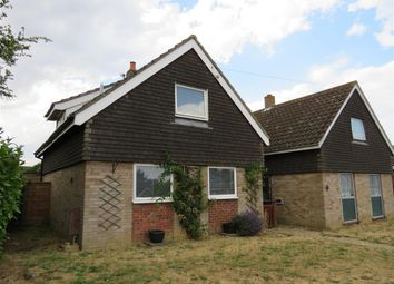Thumbnail 3 bedroom property to rent in St Marys Road, Long Stratton, Norwich
