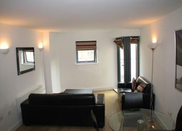 Thumbnail 1 bed flat to rent in Hunslet Road, Leeds