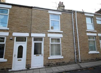 Thumbnail 2 bed terraced house for sale in High Hope Street, Crook