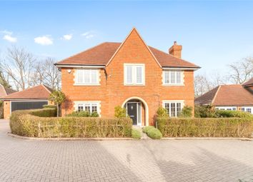 Oldfield Drive, Haywards Heath, West Sussex RH17. 5 bed detached house for sale