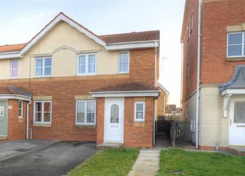 Thumbnail 3 bedroom property for sale in Swift Drive, Scawby Brook, Brigg