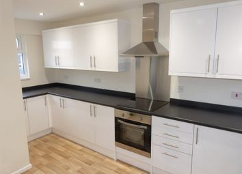 Thumbnail 2 bed terraced house to rent in Inchkeith Road, Plymouth