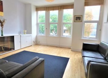 Thumbnail 1 bed flat to rent in Caistor Road, London