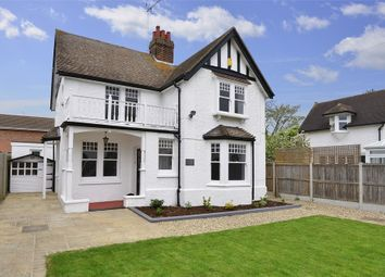 Thumbnail 5 bed detached house for sale in Spenser Road, Herne Bay, Kent