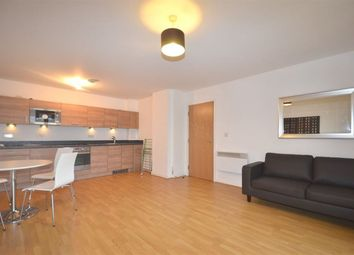 Thumbnail 2 bed flat to rent in Lexington House, Park West, West Drayton