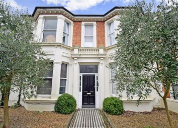 Thumbnail 2 bed flat for sale in Stanford Avenue, Brighton, East Sussex