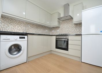 Thumbnail 2 bed flat to rent in Orchard House, 14 Eastwood Close, London