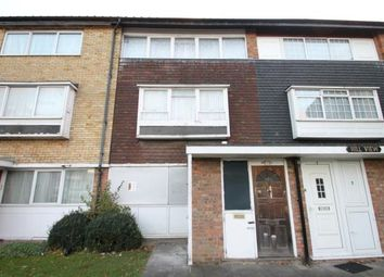 Thumbnail 1 bed flat for sale in Hillview, South Lodge Avenue, Mitcham