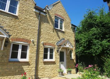 Thumbnail 2 bedroom semi-detached house for sale in Chamberlain Close, Carterton