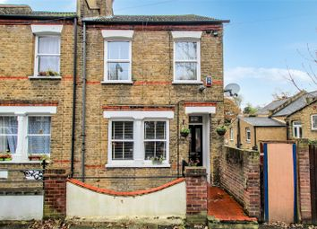 Thumbnail 3 bed terraced house for sale in Tormount Road, Plumstead, London