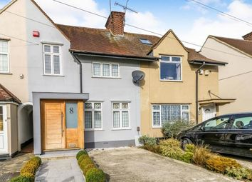Thumbnail 2 bed terraced house for sale in Byfleet, Surrey