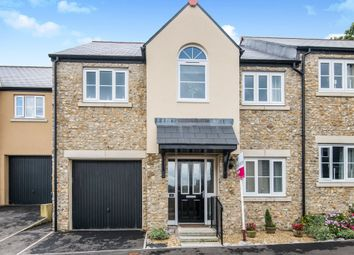 Thumbnail 3 bed semi-detached house for sale in Linseed Drive, Axminster