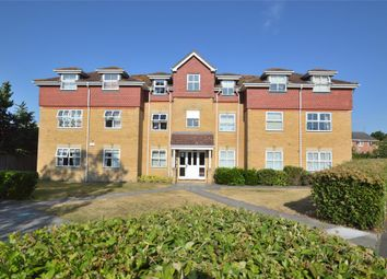 Thumbnail 2 bedroom flat for sale in Aisher Way, Riverhead, Sevenoaks, Kent