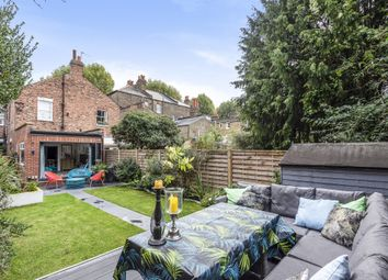 Thumbnail Flat for sale in Thorney Hedge Road, London