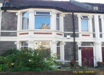 Thumbnail 4 bedroom property to rent in Quarington Road, Horfield, Bristol