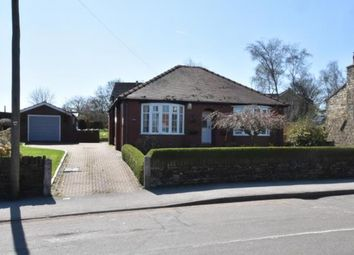 Thumbnail 2 bed bungalow for sale in Roper Lane, Thurgoland, Sheffield, South Yorkshire