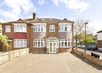 Thumbnail Room to rent in Elder Road, West Norwood, London