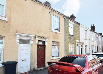 Thumbnail 2 bedroom terraced house for sale in Elgin Street, Stoke-On-Trent